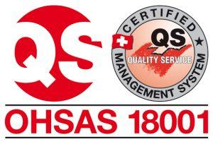 OHSAS 18001 fbg